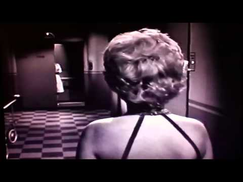 The Twilight Zone-The Same Hospital Dream
