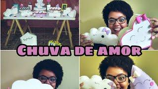 DECORAÇÃO GASTANDO POUCO | FESTA CHUVA DE AMOR,BÊNÇÃOS MP3