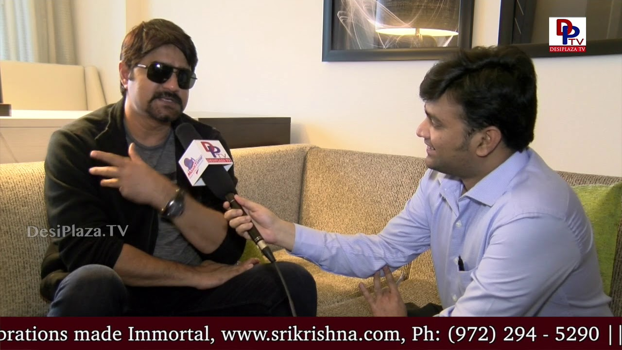 """Everyone wished to act under his direction in those days"" - Hero Srikanth 