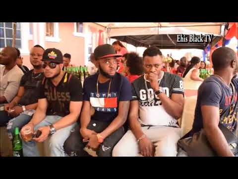 JOLLY N'OGA Live  On Stage (Young Edo Musician)  Live On Stage Edo Musician 2018