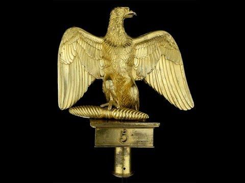 L'Empire Romain, seconde partie