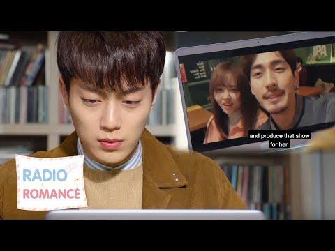 DooJoon Got Shocked by SoHyun & YoonPark's Friendly Video!!