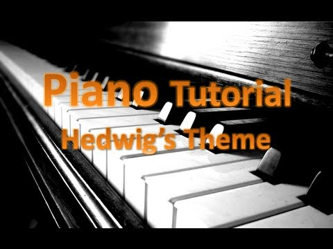 how to play the harry potter theme song