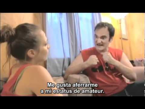 Iconoclast Tarantino y Fionna Apple (Parte IV)