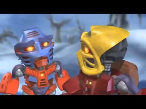 danny oopsy and melody discover the bionicle 1 mask of