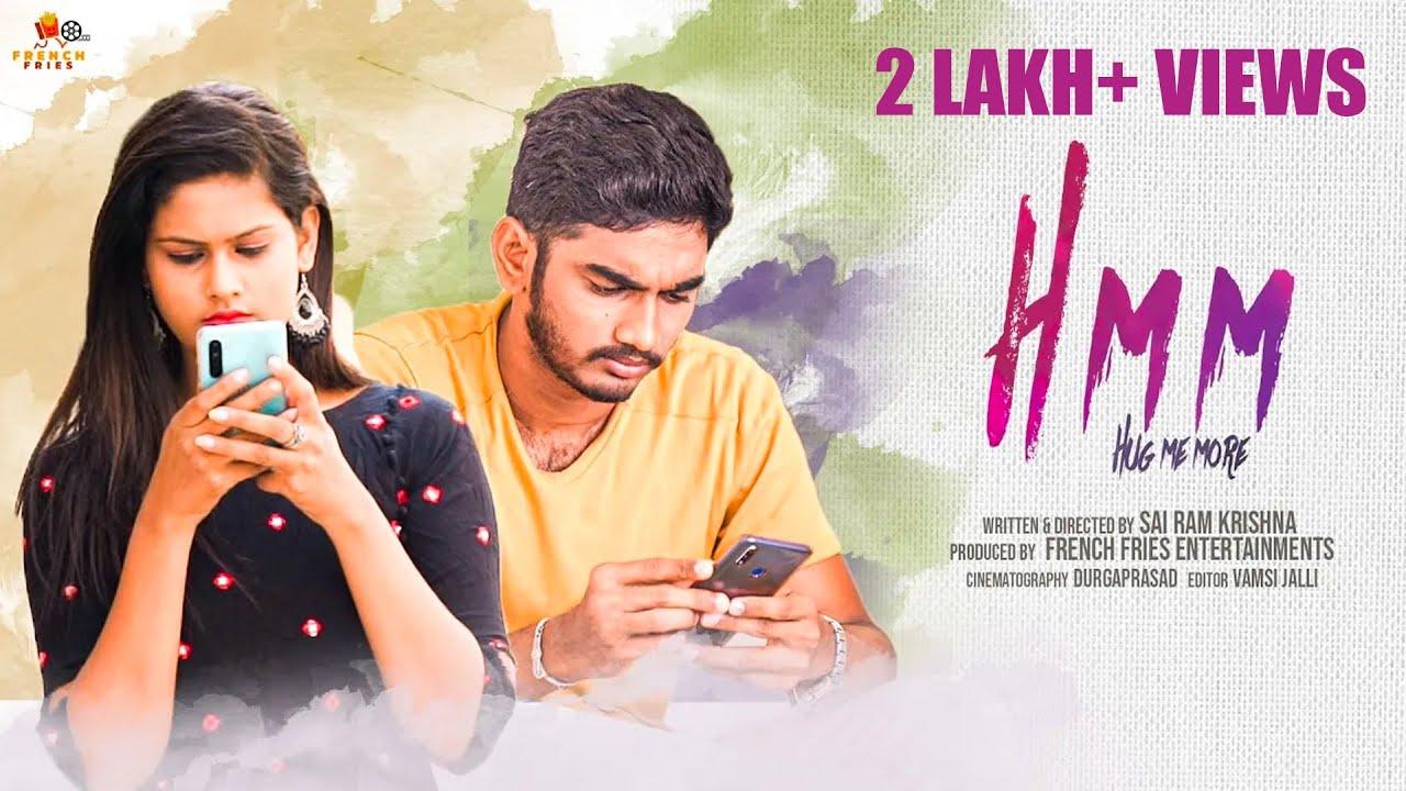 Hmm || Latest Romantic Telugu Short Film 2021 || French Fries