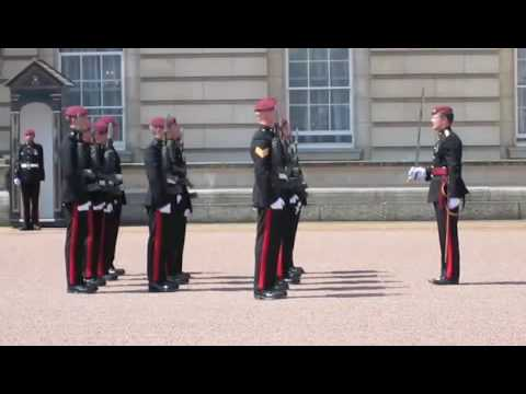 Changing of the Guard 1 Mobile