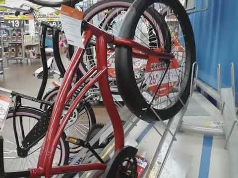 Walmart huffy 26 inch black rims bicycle review take a look