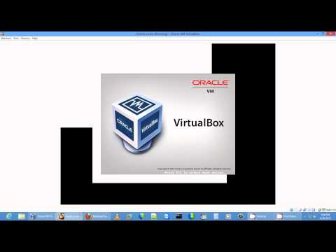 Oracle Linux 6.4 Installation in VirtualBox