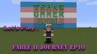 Trans Gamer Girl