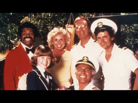 'The Love Boat' Cast's Nautical Reunion
