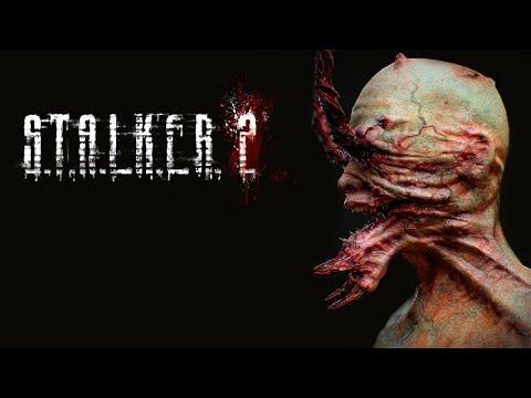 STALKER 2 - РАЗРАБОТЧИКИ ВЫЛОЖИЛИ НОВОЕ ВИДЕО ! ЧТО ЖДАТЬ В СТАЛКЕР 2 ?
