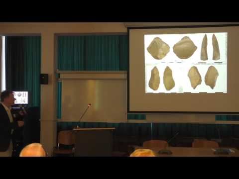 Flint in time and space - lecture 2 - Paweł Valde - Nowak