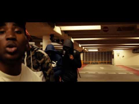S Loco X JXL - Double Up (Music Video) | @MixtapeMadness