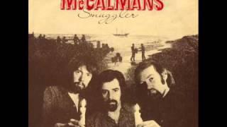 McCalmans Smuggler
