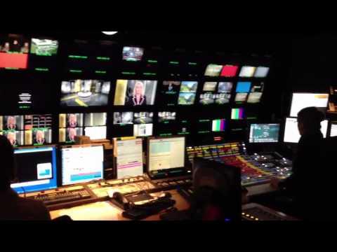 ITV Morning News, last ever programme