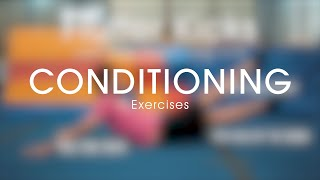 We Workout With GymKraft #5: Conditioning