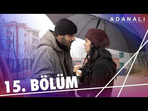 ADANALI 63.BOLUM FRAGMANIиз YouTube · Длительность: 42 с