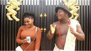 Download Laughpillscomedy - Na love I love I nor kill person (LaughPillsComedy)