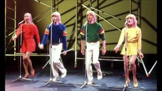 Watch Buck Fizz Making Your Mind Up video