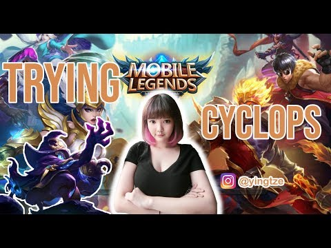 TOXIC PLAYER FROM MALAYSIA   MOBILE LEGENDS