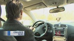 Consumer Reports Reveals Car Insurance Secrets