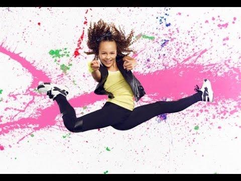 Tahani Anderson | SYTYCD The Next Generation, Season 13
