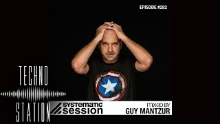Guy Mantzur - Systematic Session