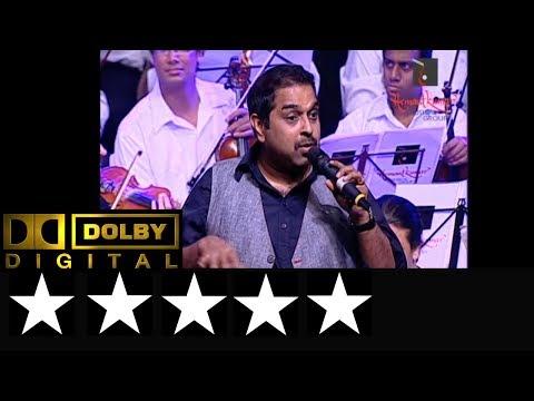 Abhi Na Jaao Chhodkar Ke Dil Abhi Bhara Nahin by Shankar Mahadevan Live - Hemantkumar Musical Group