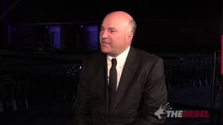 Kevin O'Leary on Trump comparisons: We only have this ONE thing in common