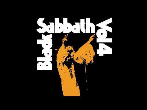 Black Sabbath - Vol  4  1972      QUALITY