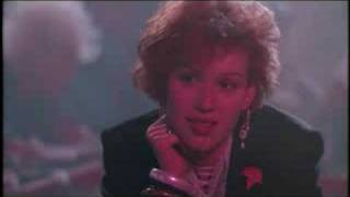 TALK BACK - RUDY - Pretty in Pink