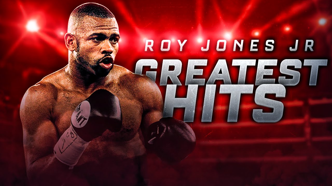 Roy Jones Jr Highlights (Greatest Hits) - YouTube