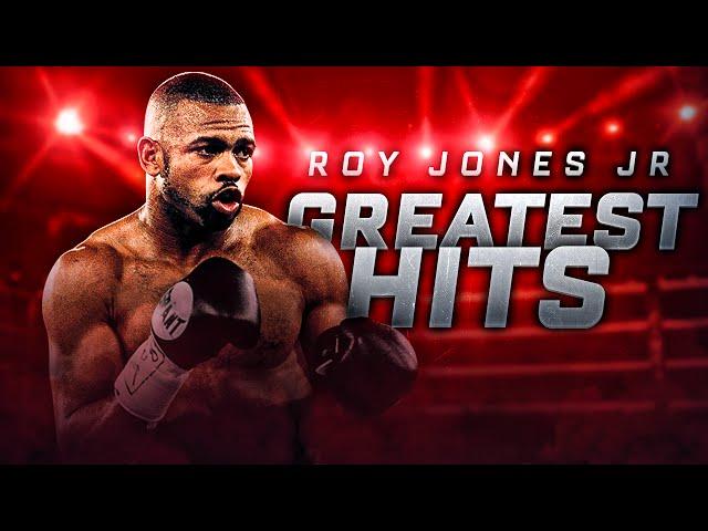 Roy Jones Jr Highlights (Greatest Hits)