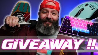 Super-Shameless Ultimate Fortnite TFue Setup Giveaway!! [CLOSED]