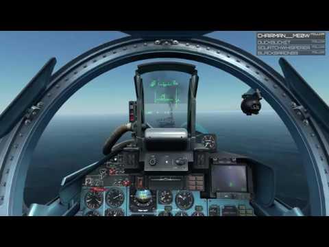 DCS World - Su-33: Best Russian Naval Aviator