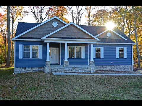 Beautiful Custom Homes/ Homes For Sale In Delaware / Kimberly Rivera Realtor / Delaware Builders