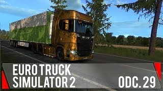 OK, Google... (Euro Truck Simulator 2 #29)