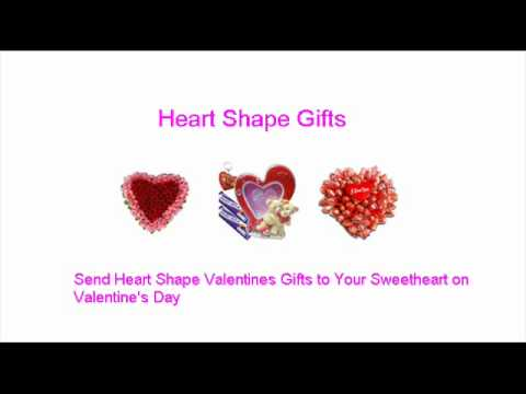 Romantic Valentine's Day Gift Ideas.wmv