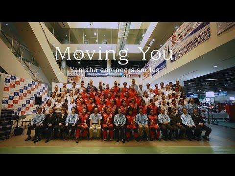 Moving You Vol.3 - World Technician Grand Prix(English)