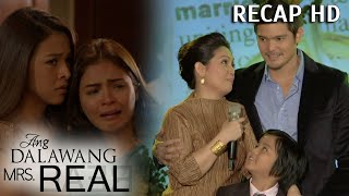 Ang Dalawang Mrs. Real: The ugly truth about Anthony | Episode 27 RECAP (HD)