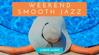Weekend Smooth Jazz - Relaxing Background Chill Out Music - Jazz Music 🎵 208