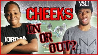 CHEEKS IN OR OUT THE CONTAINER!? - MUT Wars Ep.54   Madden 17 Ultimate Team