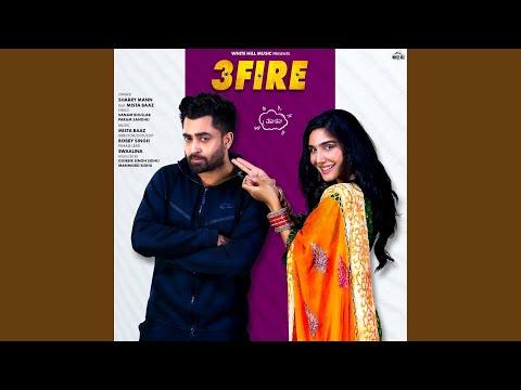 3 Fire (feat. Mista Baaz)