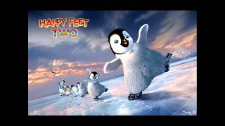 """RAWHIDE"" 1080 HD soundtrack Happy feet 2 *EXTENDED VERSION 1 hour*"