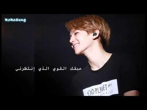 Baekhyun (백현) - Beautiful [EXO Next Door OST] {ARABIC SUB}