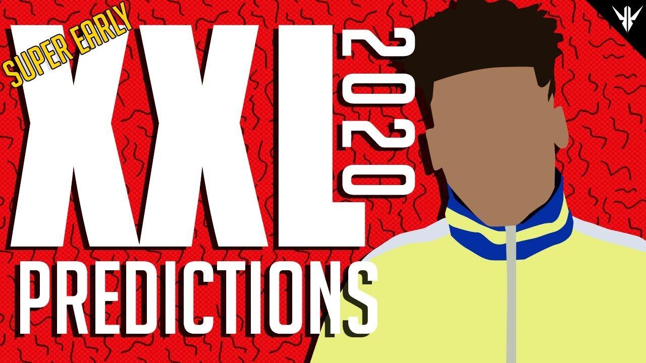 Xxl Freshman List 2020.Super Early Xxl Freshman 2020 Predictions