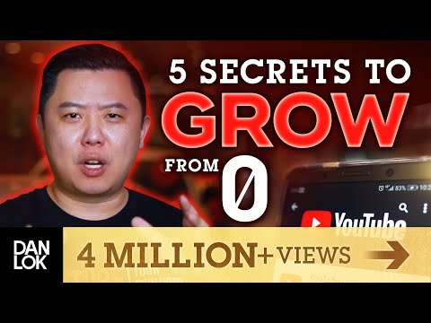 how-to-grow-with-0-views-and-0-subscribers