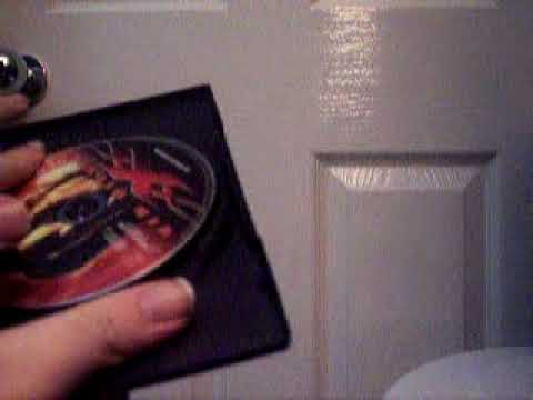 XXX DVD Unboxing