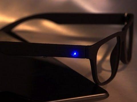 Weon Glasses: Smart looks for smartphones